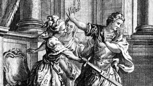 """""""Phèdre"""" de Racine : le récit de Théramène"""