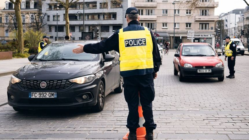 Pour l'avocat rennais Remi Cassette, l'ensemble des contraventions depuis le début du confinement sont nulles