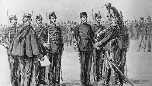Les Juifs dans le récit national français : des nouvelles de l'Affaire Dreyfus