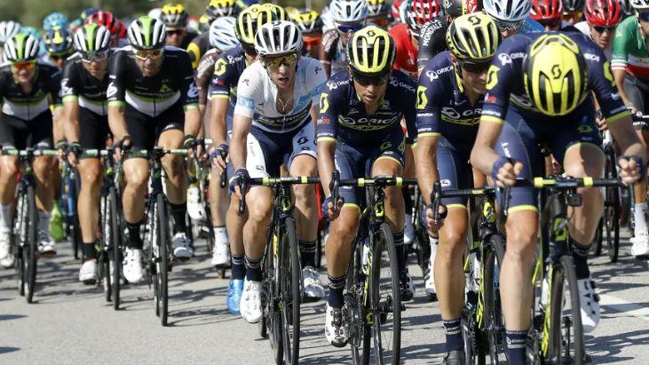 la 14e étape du Tour de France 2020 reliera Clermont-Ferrand à Lyon le samedi 12 septembre.