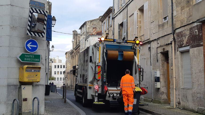 Coronavirus : du nouveau dans la collecte des déchets à Niort agglo