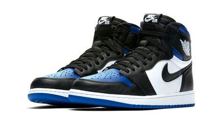 C'est le Picasso du sport» : les sneakers de Michael Jordan