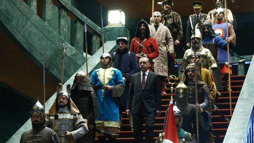 Épisode 4 : Grandeur et gouvernance de l'empire ottoman