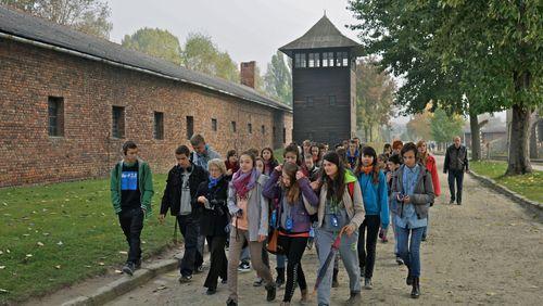 Épisode 4 : Quel projet muséographique pour Auschwitz ?