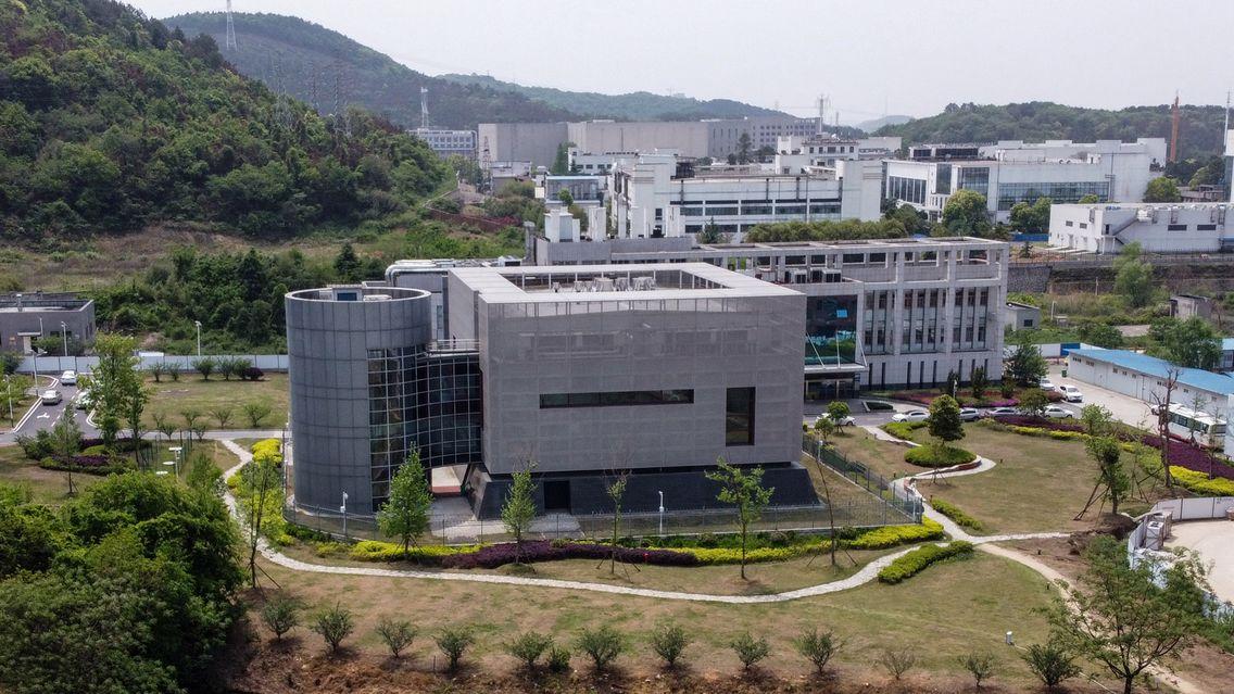 Enquête sur le P4 de Wuhan, ce laboratoire qui suscite tant de fantasmes,  construit avec l'aide de la France