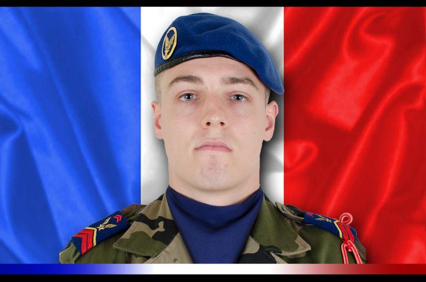 Le brigadier Vincent Monguillon - Aucun(e)