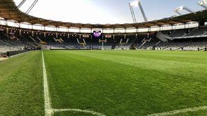 """Le TFC retrouve la Ligue 2, des """"derbys"""" contre Rodez en perspective"""