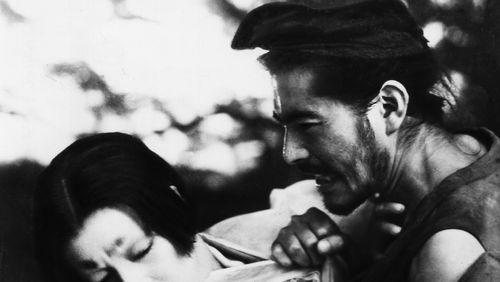Épisode 2 : De l'après-guerre aux années 1950 : le second âge d'or du cinéma japonais