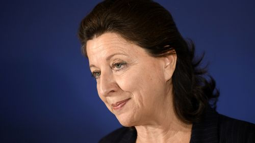 Agnès Buzyn, le retour faute de recours