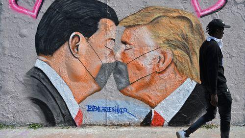 La Chine au cœur d'un nouvel ordre mondial