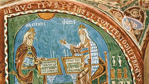 Hippocrate ou Galien, quel médecin traitant choisir dans l'Antiquité ?
