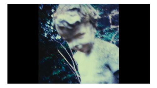 """Garder les yeux ouverts en découvrant l'histoire de """"L'ange"""" de Mona et Bruno Boudjelal"""