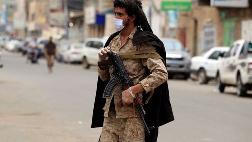 Épisode 4 : De la Libye à la Syrie, quand le virus fait bouger les lignes de front