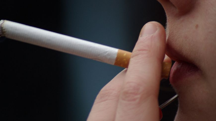 Le tabagisme en forte baisse depuis six ans, sauf pendant le confinement