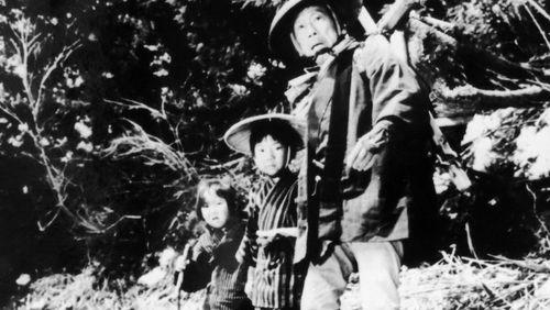 Épisode 3 : Les années 1960 et la Nouvelle Vague du cinéma japonais