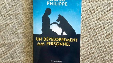 Un développement très personnel de Sabrina Philippe, chez Flammarion