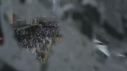 """L'état de droit libéral hongkongais survivra-t-il à la """"loi sur la sécurité nationale"""" ?"""