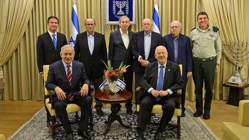 Les espions dans l'ombre des réseaux : Israël