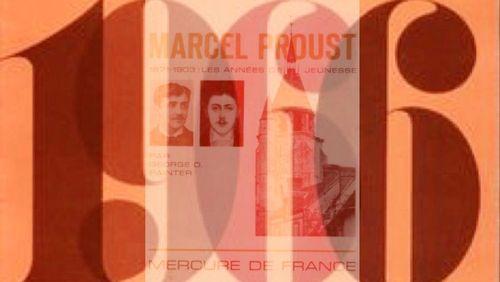 Proust 66 par Antoine Compagnon