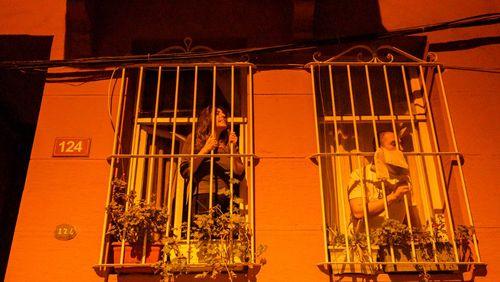 """Ayşen Uysal : """"Repenser les manifestations au temps du confinement"""""""