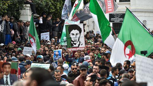 Algérie mon amour, le documentaire qui déchaîne les passions