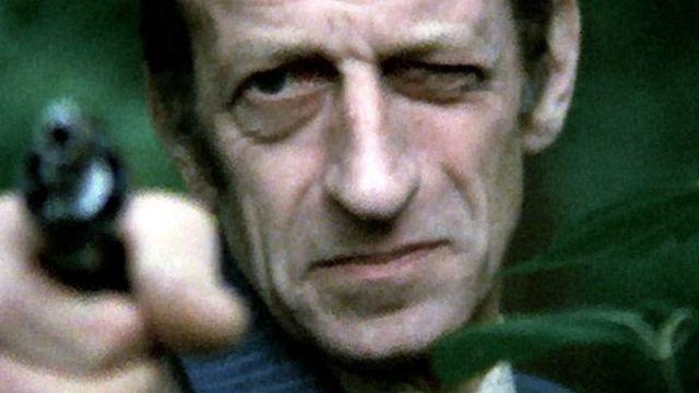 """Raymond Kojitsky, dit """"Pivert"""", dans le film de Mosco Levi Boucault """"Des terroristes à la retraite"""""""
