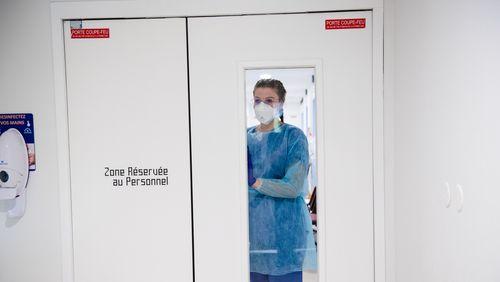 Pandémie, ce qui a déjà changé (1/5) : L'h?pital
