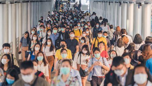L'humanisme au temps des pandémies