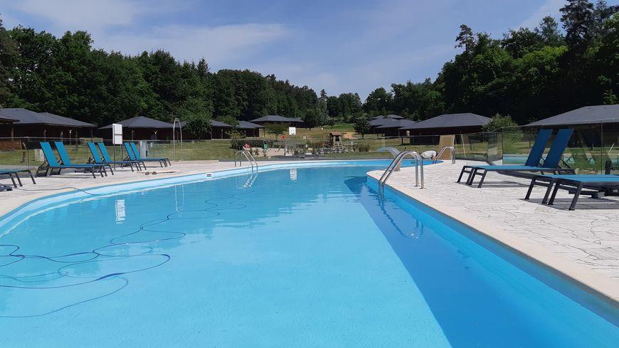 Réouverture imminente des piscines ?