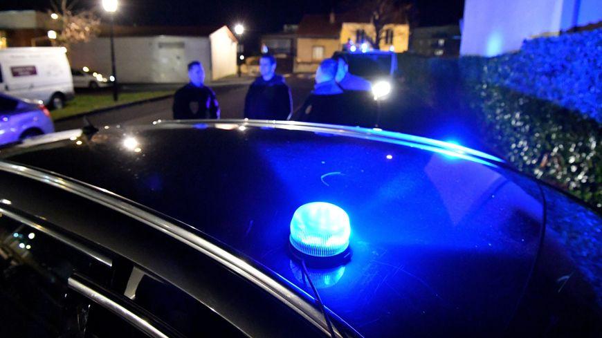 Nantes : trois policiers blessés après une course-poursuite dans les quartiers nord