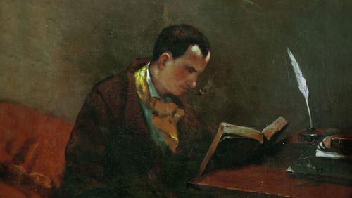 Baudelaire, l'allégorie qui en dit long