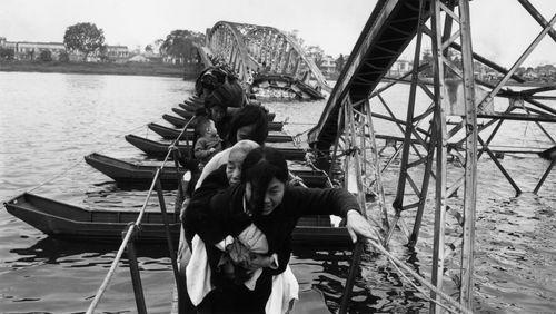 Épisode 8 : Au Nord-Vietnam : le drapeau du mendiant
