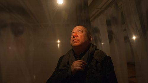 """Christian Boltanski :  """"Un artiste crée une distance entre lui-même et l'objet de son malheur, c'est une chance énorme"""""""