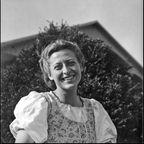 Anise Postel-Vinay, la sur-vivante