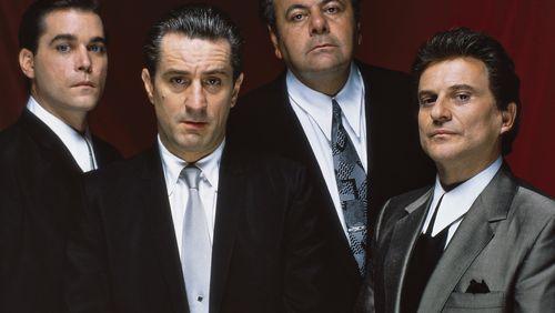 """Philosopher avec Scorsese (3/4) : """"Les Affranchis"""" ou l'éthique du gangster"""