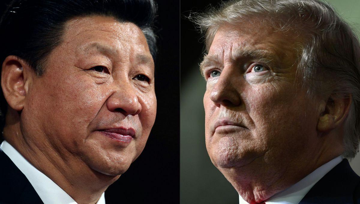 """Chine-États-Unis : les 10 lignes de front d'une nouvelle """"guerre froide"""""""
