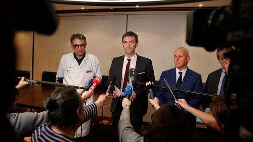 Médias et coronavirus : le regard d'Alain Comte-Sponville