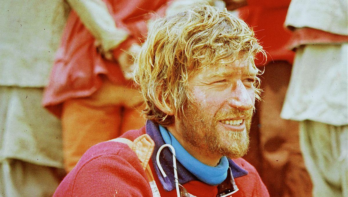 Yannick Seigneur : les hauts et les bas d'un alpiniste hors du commun