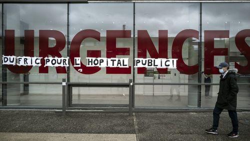 Plan Hôpital : quel prix pour la santé ?