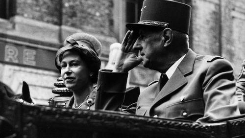 Épisode 3 : Les origines, à l'ombre de de Gaulle