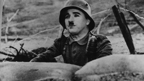 Philosopher avec Charlie Chaplin (2/4) : La critique sociale d'un infatigable