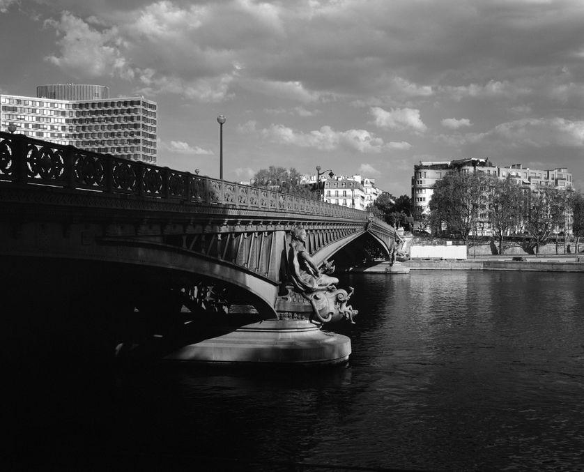 Voyage en France au fil de la Seine avec François Sureau