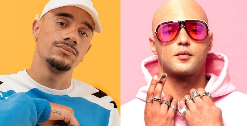 Le premier album du youtubeur Mister V fait un carton sur iTunes France