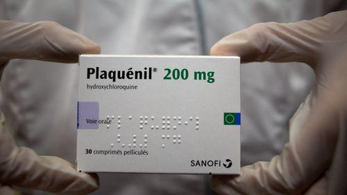 L'hydroxychloroquine n'est plus autorisée en France pour soigner la Covid-19