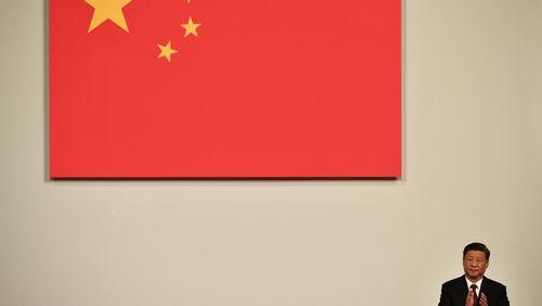 Chine, États-Unis : l'escalade