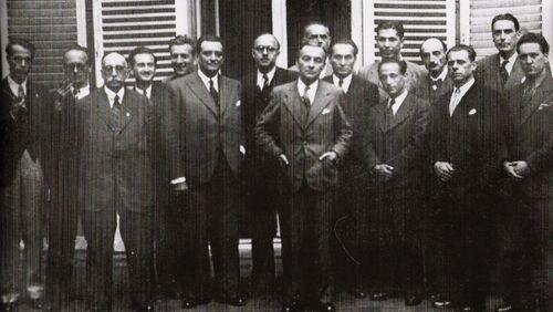 Épisode 1 : 1940-1943 : unir la lutte