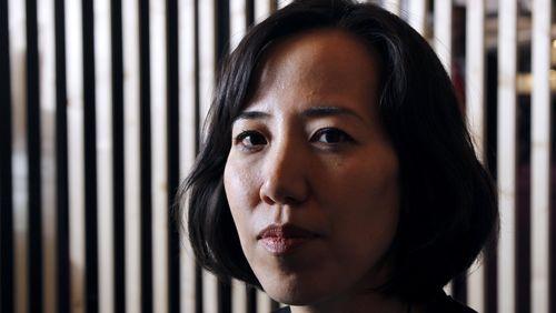 """Ryoko Sekiguchi : """"Ce confinement a été un véritable laboratoire des cinq sens"""""""