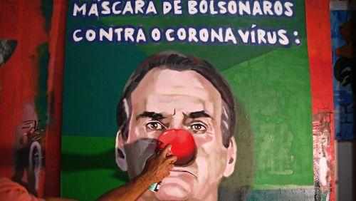 Épisode 3 : Brésil : le funeste déni de Bolsonaro