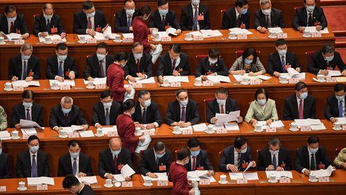 Crise du coronavirus : la Chine laisse filer son déficit budgétaire pour la première fois