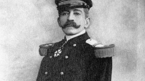 """Récits de voyages (2/5) : Julien Viaud dit Pierre Loti (1850-1923), """"Un cœur d'équinoxe ou les multiples vies de Pierre Loti"""""""